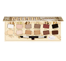 NUDE 'tude Eyeshadow Palette by theBalm