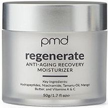 Personal Microderm Professional Recovery Moisturizer Jar by pmd