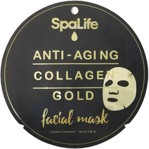 Collagen Gold Mask by my spa life