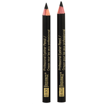 Twin Pack Eyeliner Pencil by black radiance