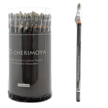 Eye Pencil by cherimoya