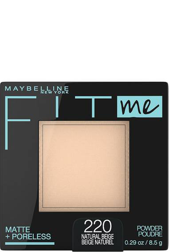 Fit Me Matte + Poreless Powder by Maybelline #2