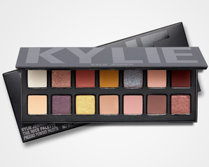 Kyshadow - The Nice Palette by Kylie Cosmetics