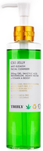 CBD Jelly Anti Acne Facial Cleanser by Truly
