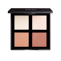 The Glowing Face Palette by 3INA