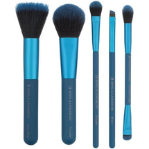 Perfect Mineral 6pc Brush Kit by moda