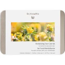 Revitalizing Face Care Kit by Dr. Hauschka