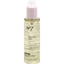 Beautiful Skin Cleansing Oil by no7