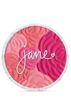 Multi-Colored Cheek Powder - Berry Bouquet by Jane.
