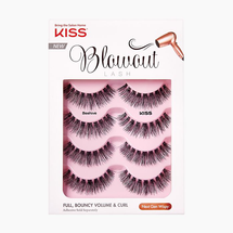 Blowout Lash Multipack, Beehive by kiss products