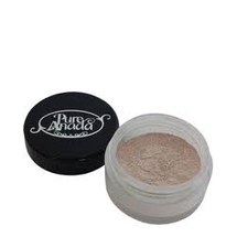 Loose Mineral Highlight by Pure Anada