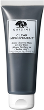 Clear Improvement Active Charcoal Mask to Clear Pores by origins