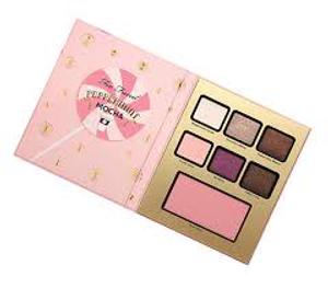 Peppermint Mocha Palette by Too Faced