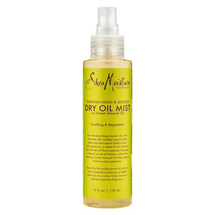 Tahitian Noni Monoi Soothing Reparative Dry Oil Mist by SheaMoisture