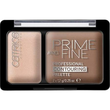 Prime & Fine Professional Contouring Palette by Catrice Cosmetics