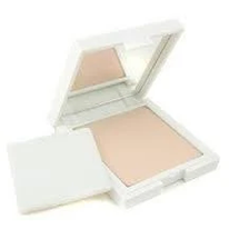 Rice & Olive Oil Compact Powder by Korres