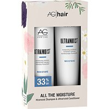 All The Moisture Duo by AG Hair