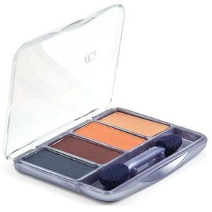 Queen Collection Eyeshadow Quad - Brass N Sass by Covergirl