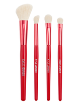 Holiday Brush Set by Kylie Cosmetics
