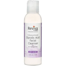 Glycolic Acid Facial Cleanser by reviva