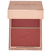 Major Beauty Headlines - Double-Take Crème & Powder Blush by Patrick Ta