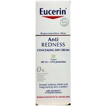 Antiredness Concealing Day Care Lifeandlookscom by eucerin