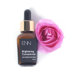 BRIGHTENING CONCENTRATE FACE SERUM Anti Aging Face Serum by Enn's Closet