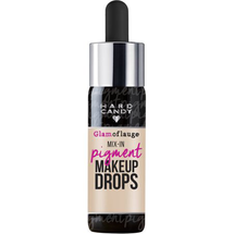 Glamoflauge Mix In Pigment Makeup Drops by Hard Candy