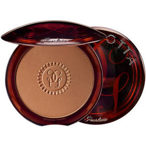 Terracotta The Bronzing Powder by Guerlain #2