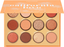 California Love Eyeshadow Palette by Colourpop