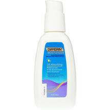 Oil Absorbing Moisturizer SPF 30 by Differin