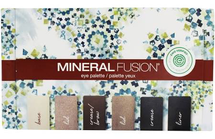 Smoky Eye Kit Palette by mineral fusion