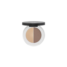 Eyebrow Duo by Lily Lolo