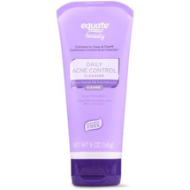Daily Acne Control Cleanser by equate