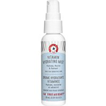 Vitamin Hydrating Mist by First Aid Beauty