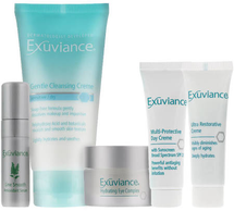 Essentials Sensitive/Dry Kit by exuviance