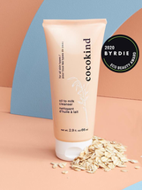 Oil To Milk Cleanser by cocokind