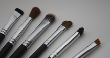 Eye Brush Collection by Christina Choi Cosmetics