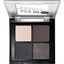Ace of Shades Eyeshadow Quad by Soap & Glory