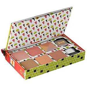 Cheeky Sweet Spot Box O' Blush Kit by Benefit