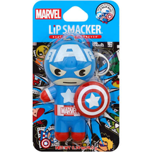 Captain America Red White Blue Berry by lip smacker
