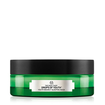 Drops of Youth Bouncy Sleeping Mask by The Body Shop