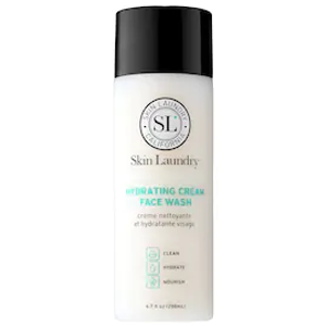 Hydrating Cream Face Wash by Skin Laundry