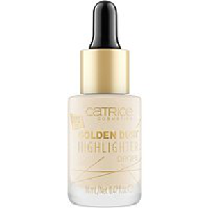 Golden Dust Highlighter Drops by Catrice Cosmetics