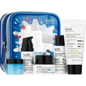 Bestsellers On The Go Travel Kit by belif