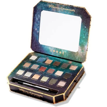Pirates Of The Caribbean Eyeshadow Palette by Lorac