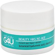 Beauty Has No Age Instant Eye Repair Serum by Naturally G4U
