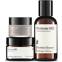 Face & Eye Travel Trio by Perricone MD