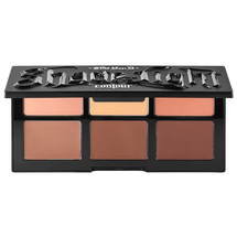 Shade + Light Crème Contour Refillable Palette by KVD Vegan Beauty