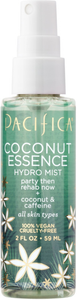 Coconut Essence Hydro Mist by pacifica